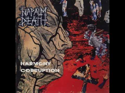 Napalm Death - Circle of Hypocrisy