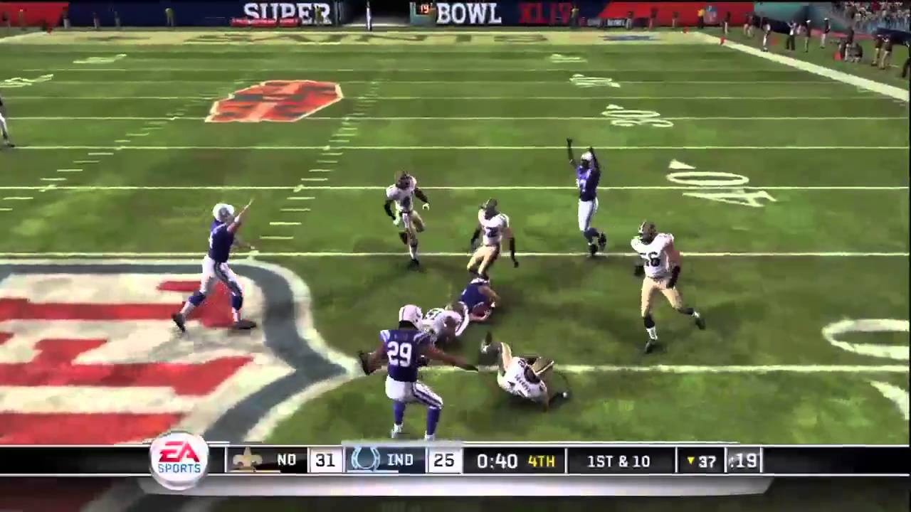 Madden Nfl 11 Wii Tips Madden Nfl 11 Madden Moments