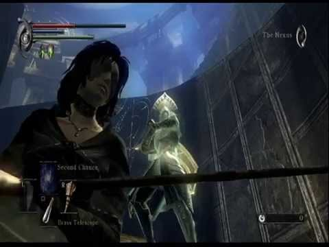 Misc Computer Games - Demons Souls - Maiden In Black