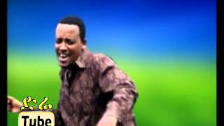 Very Funny Ethiopian Comedy, Comedian Temesgen, Demsie And Betty