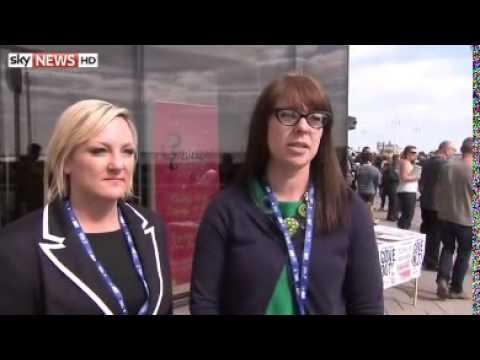 Teachers' Strike Possible If Talks Break Down