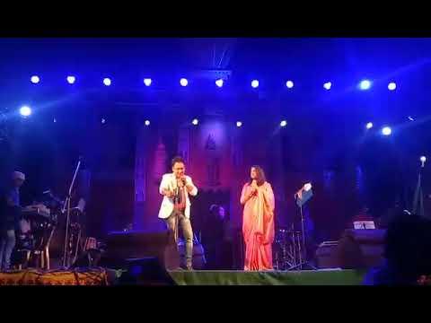 Koi Mil Gaya By Kavita Krishnamurti & Trijoy Deb At Westbengal