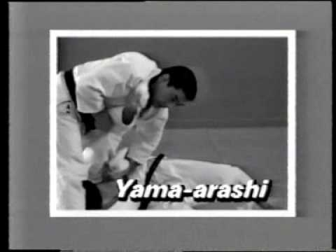 Part1: Nagewaza (standup grappling) techniques in Judo Image 1