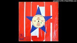 SOHO - HOT MUSIC (1990)