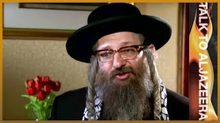 Video: Zionism and Judaism are not the same thing. Judaism forbids the existence of Israel - Al-Jazeera - Dovid Weiss