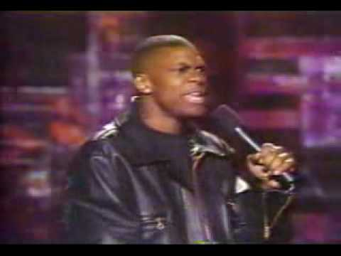 Chris Tucker - Random 93 Jokes Video