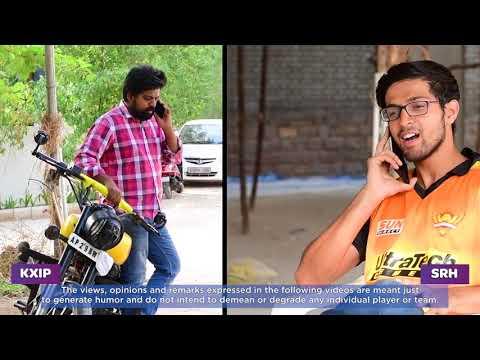 BNEW - IPL KXIP VS SRH