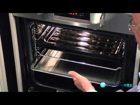 Product expert reviews the Westinghouse POR667 electric wall oven range - Appliances Online