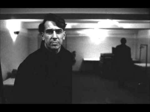 John Cale - Buffalo Ballet (Solo Piano - Hamburg 1983)