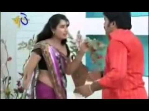 ... Serial Actress Shravani Aunty In Bharyamani Serial 2 years ago 2014-11