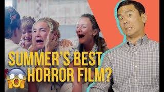 Has MIDSOMMAR Created a New Genre of Horror?