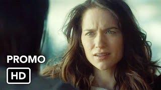 "Wynonna Earp 2x02 Promo ""Shed Your Skin"" (HD)"
