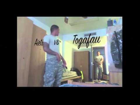 Evaga Uso * Samoan Music Video 2013* video