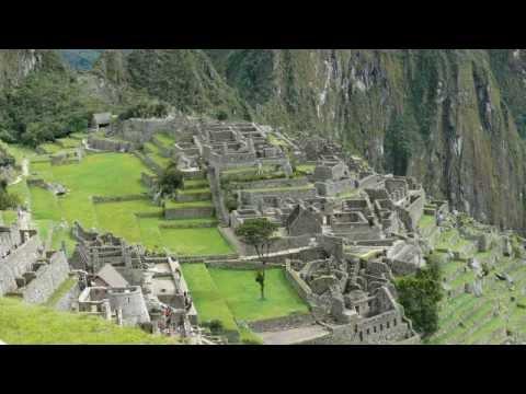 Südamerika 2012 ─ Von Machu Picchu Zum Zuckerhut