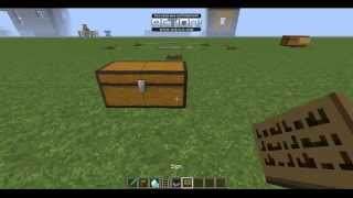 How to Raid Private Chest in Minecraft