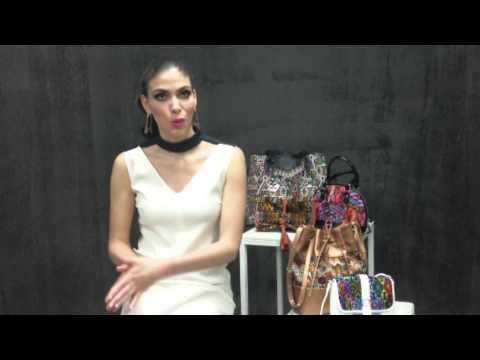Entrevista a Alida Boer, fundadora de Maria's Bag