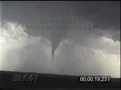 7/24/2002 Clearfield SD and Johnstown NE tornado video
