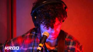 Vance Joy - Mess Is Mine [Live From KROQ]