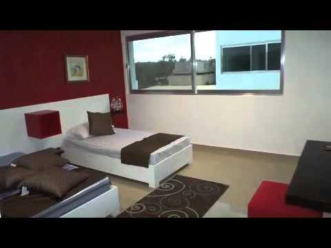 Casa en privada con acabados de primera calidad http www for Modelos de banos terminados