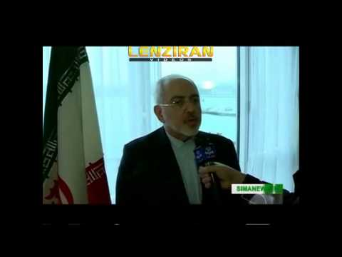 Javad Zarif talked with US Energy minister after arriving in Geneva with Hassan Rouhani brother