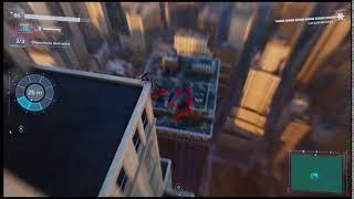 Spidey are not a killer!