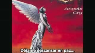 Watch Angra Stand Away video