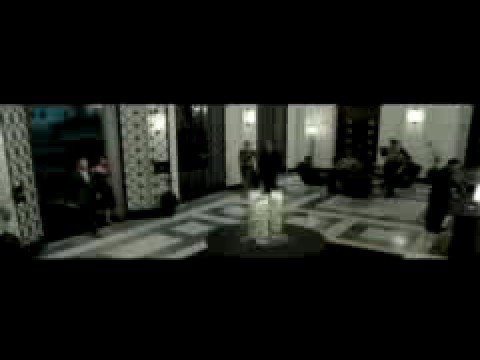 Quantom Of Solace Trailer (2008)