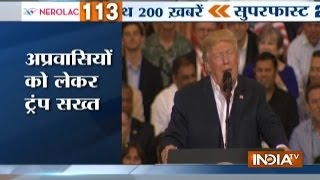 Superfast 200 | 22nd February, 2017, 05:00 PM ( Part 2 ) - India TV