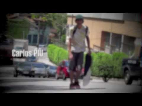 Carlos PIU - Sliding in Traffic