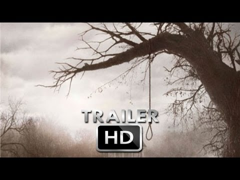 El Conjuro - Trailer Subtitulado Latino [FULL HD]