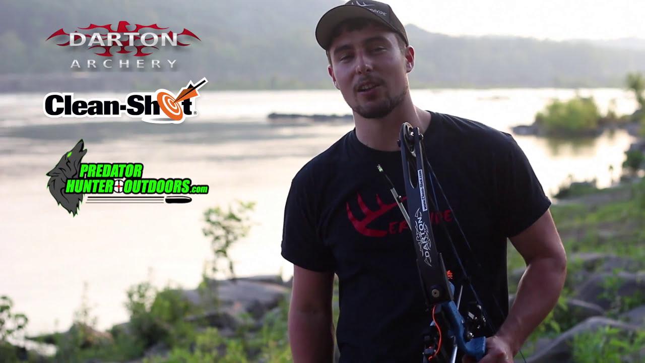 Predator Hunter Outdoors   Cervicide NightSnipe Bowfishing lighting systems