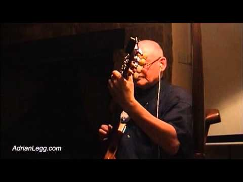 A Waltz For Derroll - Adrian Legg - April 2011.flv