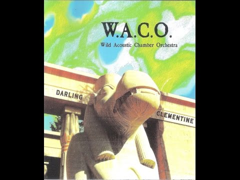W.A.C.O. (Wild Acoustic Chamber Orchestra) - Darling Clementine (full album) 1997