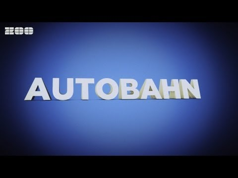 Rob & Chris - Autobahn