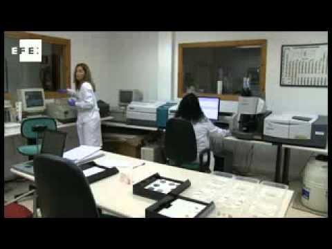 Nanopartículas de oro y plata contra falsificaciones de joyas y ropa