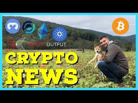 235 Million Crypto Coins Hacked   HoriZEN Solves 51% attacks?   IOHK / ADA Split   ETH HF