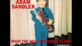 Watch Adam Sandler Memory Lane video