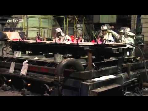 DOKU Xenius Aluminium Ein Supermaterial G