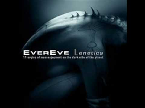 Evereve - Eat-Grow-Decay