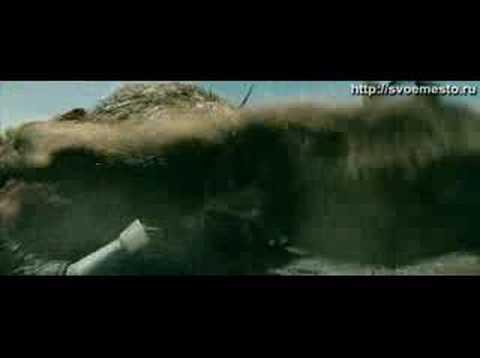 Король и Шут - КИШ - Разбежавшись прыгнуть со скалы