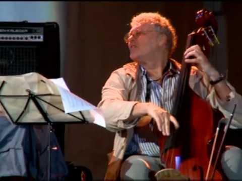 Terje Rypdal Trio - Gărâna Jazz Festival 2010 fragm. 2