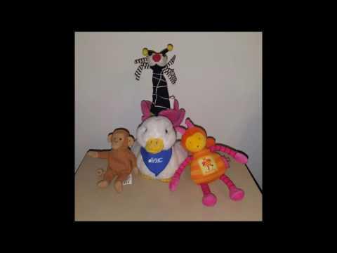 Kingston Trio - Goo Ga Gee