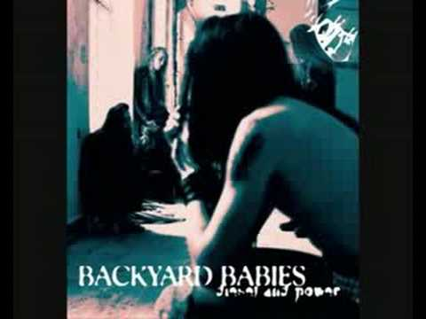 Backyard Babies - Love