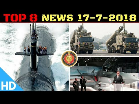 Indian Defence Updates : TEMPEST 6th Gen Aircraft,BrahMos Test,ISRO Vikas Engine,8 Submarines to PAK