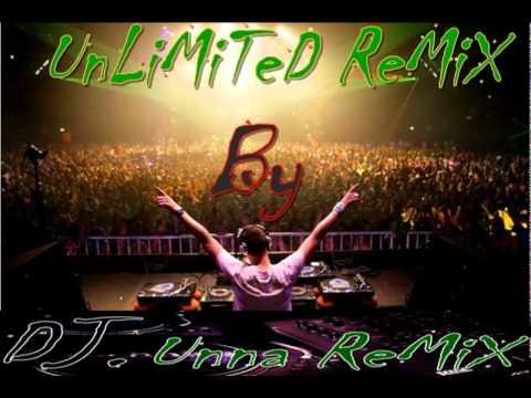 ปลาไหล ReMiX - DJ_Unna_ReMiX