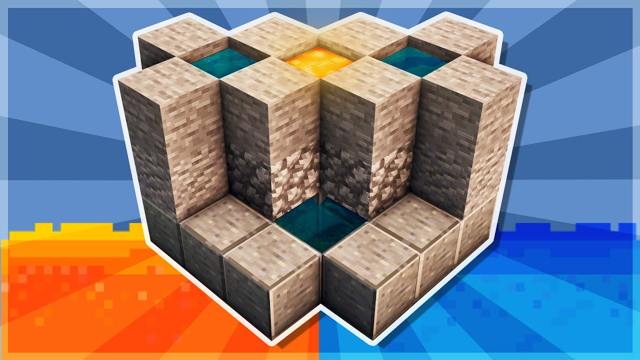 how to find cobblestone in minecraft