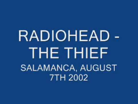 Radiohead The Thief