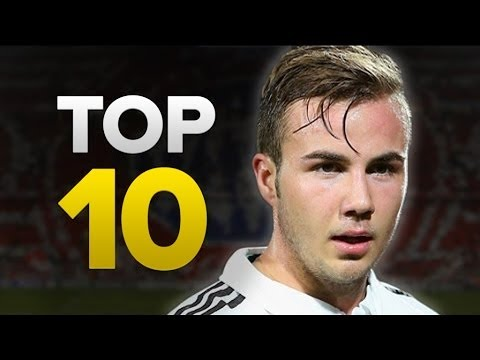 Top 10 Most Expensive Bundesliga Signings