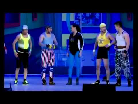 Shine Ue Husel Buhen Chin Biyleh Boltugai Shine Hoshin Shog 2014  fitness Club  video