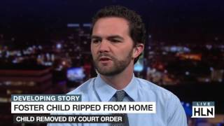 #KeepLexiHome: Foster parents speak out after loss